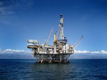 Offshore and Onshore Oil and Gas