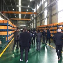 DK-LOK Factory 2017-18