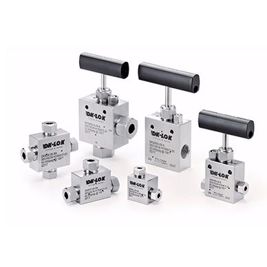 DK-Lok High Pressure Products