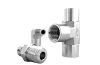 Pipe & Weld Fittings
