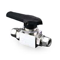 photo of vch86 series alternative fuel service ball valve