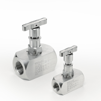 VG Series Needle Valves