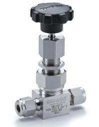 VMH High Pressure Metering Valve
