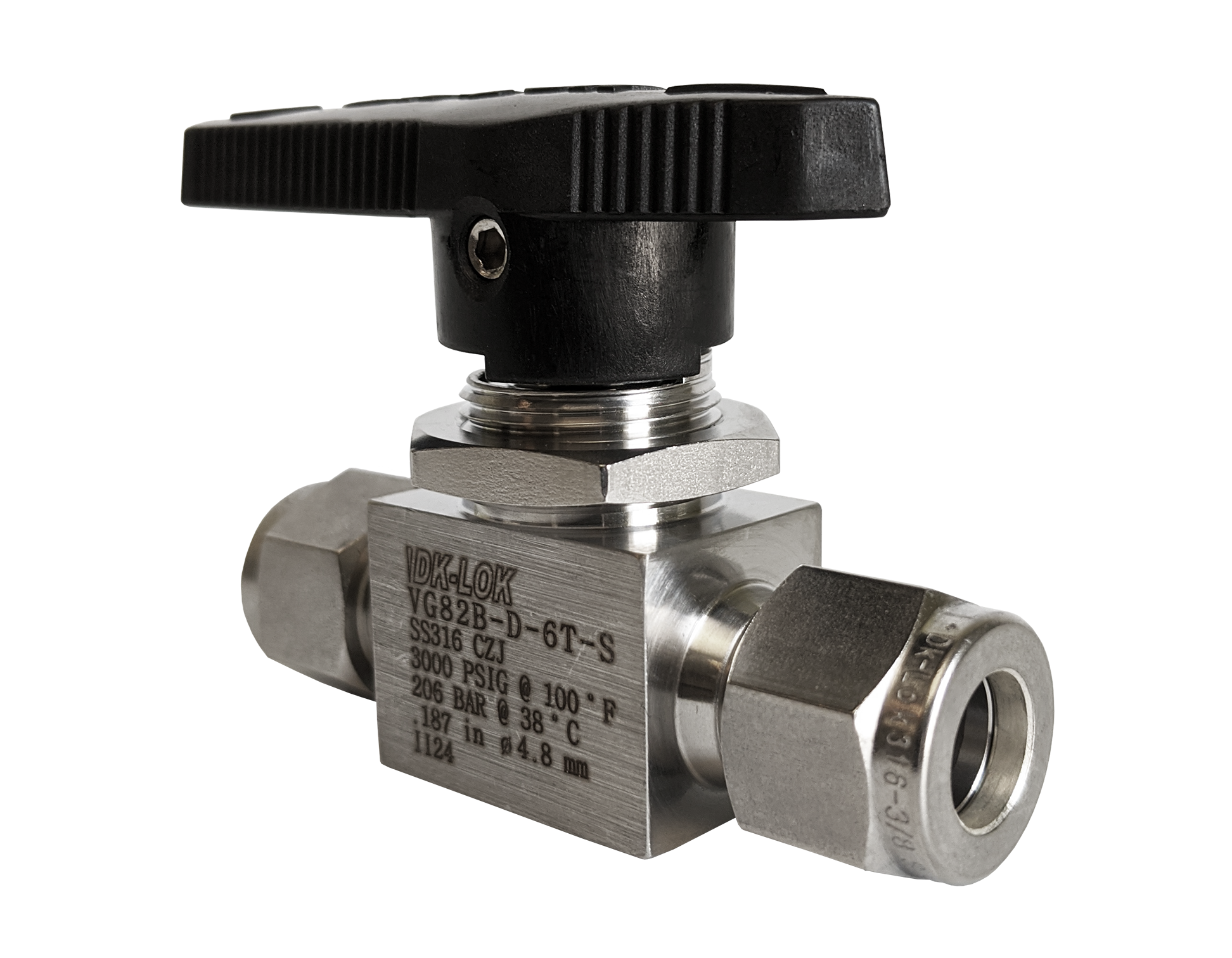 image of vg82 ball valve