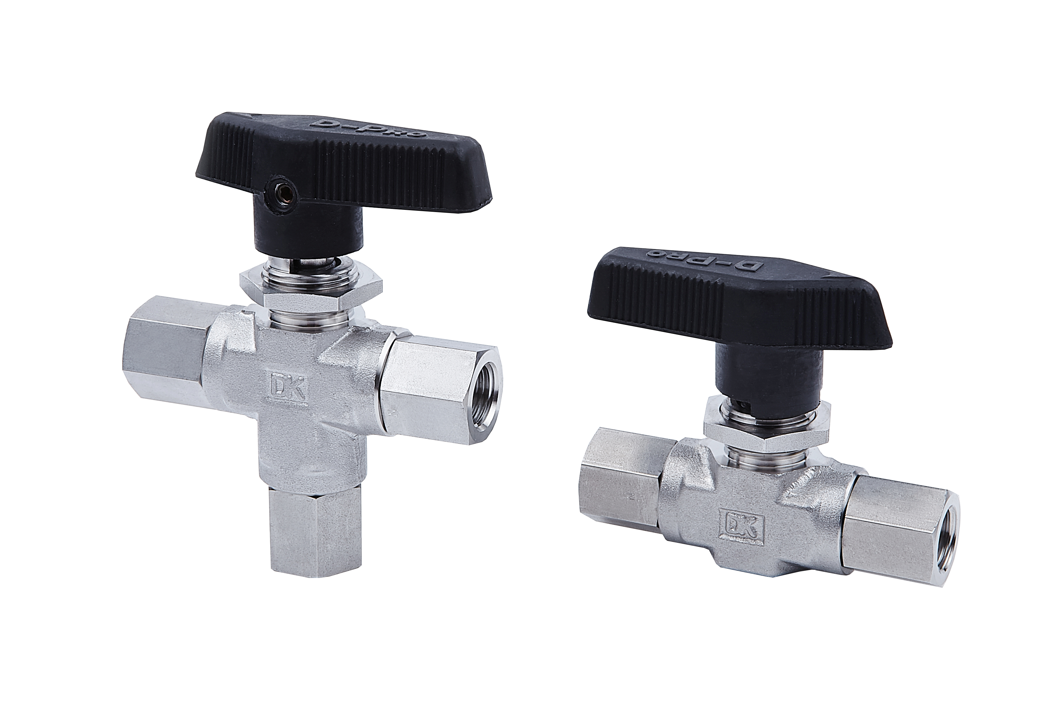 Image of VH86 Ball Valve